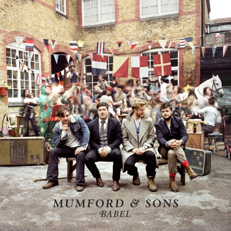 Mumford & Sons – Whispers In The Dark