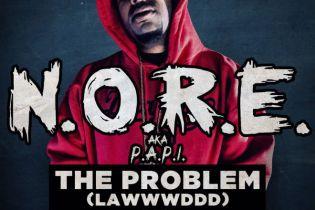 N.O.R.E. featuring Pharrell – The Problem (Lawwwddd)