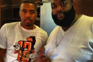 Nas Lands No. 4 & Rick Ross at No. 3 on MTV's 'Hottest MCs in the Game' List