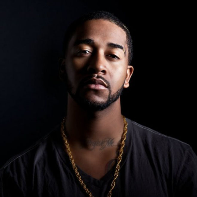Omarion featuring Rick Ross, French Montana & Rockie Fresh - M.I.A. (Remix)