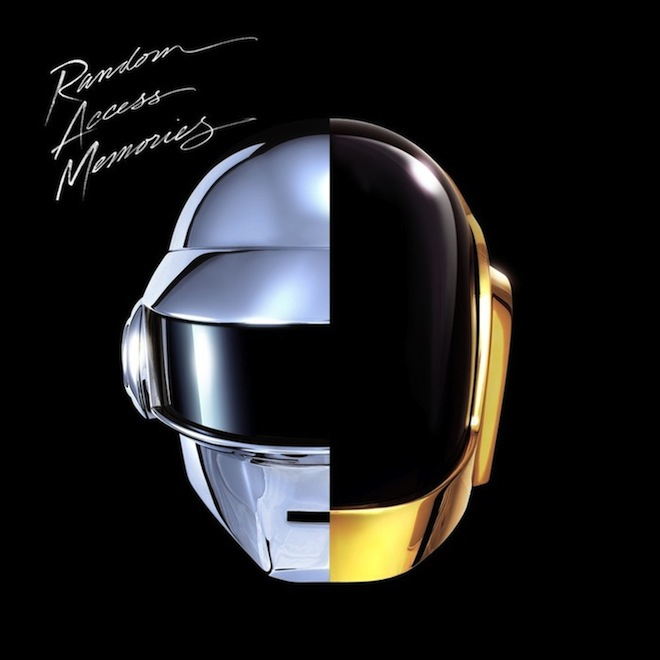 Pharrell to Appear On Daft Punk's New Album?