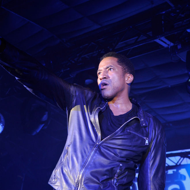 Q-Tip Plans A Tribe Called Quest Reunion on Next Album