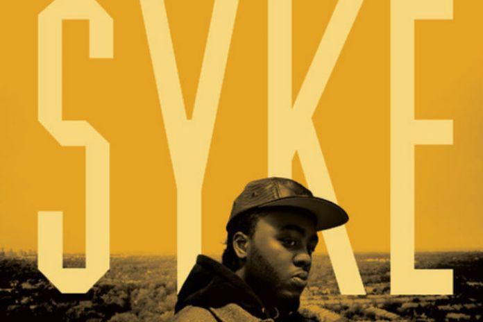 Rich Kidd - SYKE