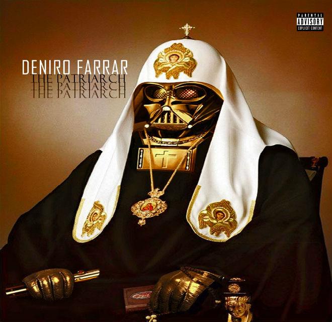 Ryan Hemsworth Collaborator Deniro Farrar Drops 'The Patriarch' Mixtape