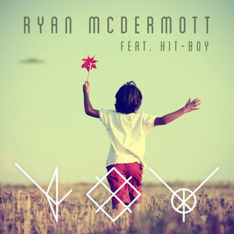 Ryan McDermott featuring Hit-Boy - Joy