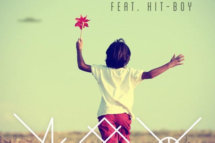 Ryan McDermott featuring Hit-Boy - Joy