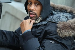 RZA Fires Back Against Accuser of Copyright Infringement
