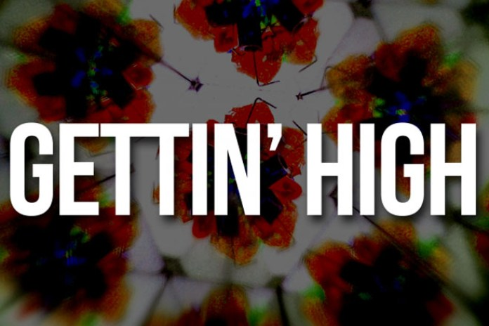 Sahtyre - Gettin' High