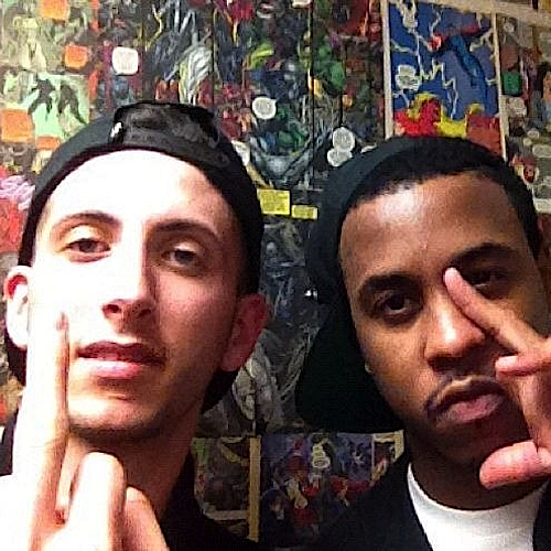 Jeremih & Shlohmo Collaborate for New Track
