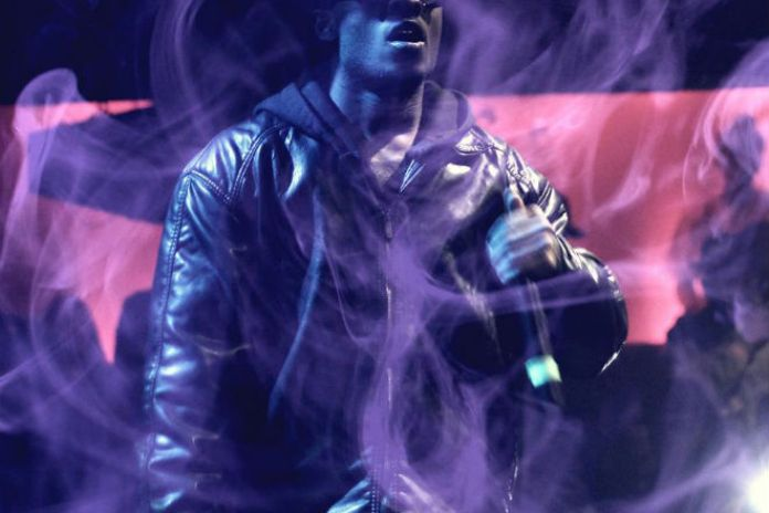 SpaceGhostPurrp – Juss Chill