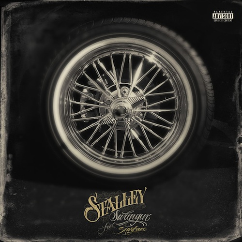 Stalley featuring Scarface - Swangin