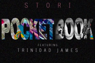 STORi featuring Trinidad James - PocketBOOK