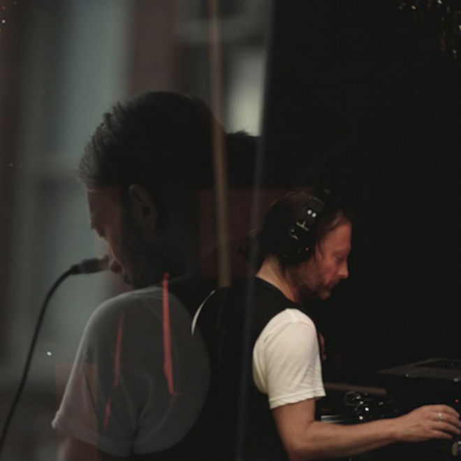 Thom Yorke and Nigel Godrich's Atoms for Peace BBC Essential Mix
