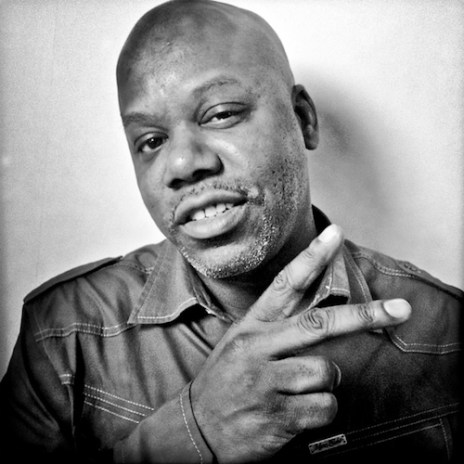 Watch Too $hort Run From Police in Los Angeles Before Being Arrested