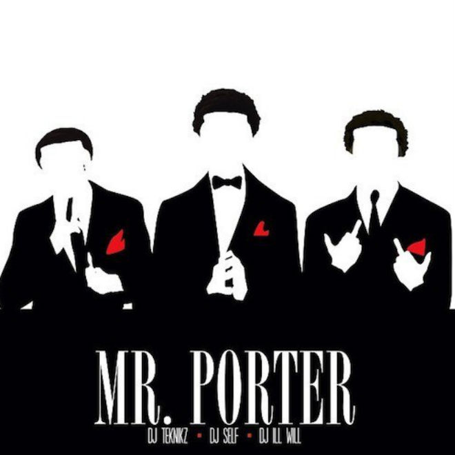 Travis Porter - Mr. Porter (Mixtape)