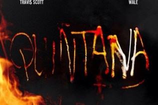 Travi$ Scott featuring Wale - Quintana