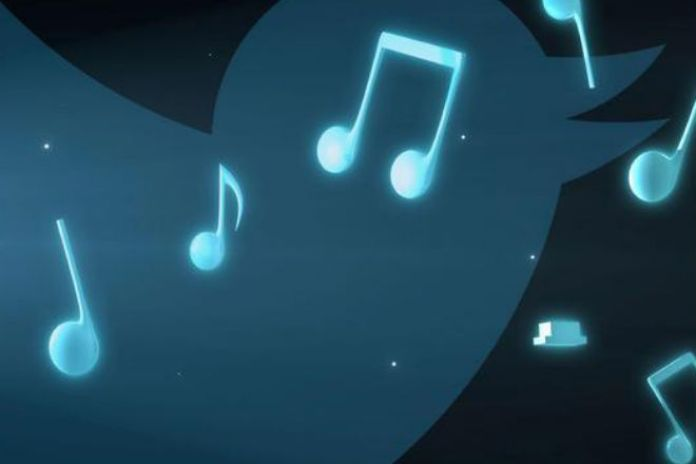 Twitter Music To Be Predominantly About Sampling