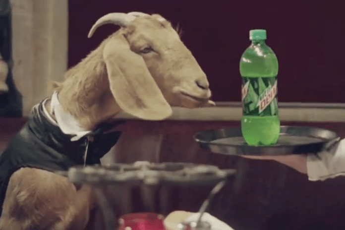 Tyler, the Creator Directs and Stars in New Commercial for Mountain Dew