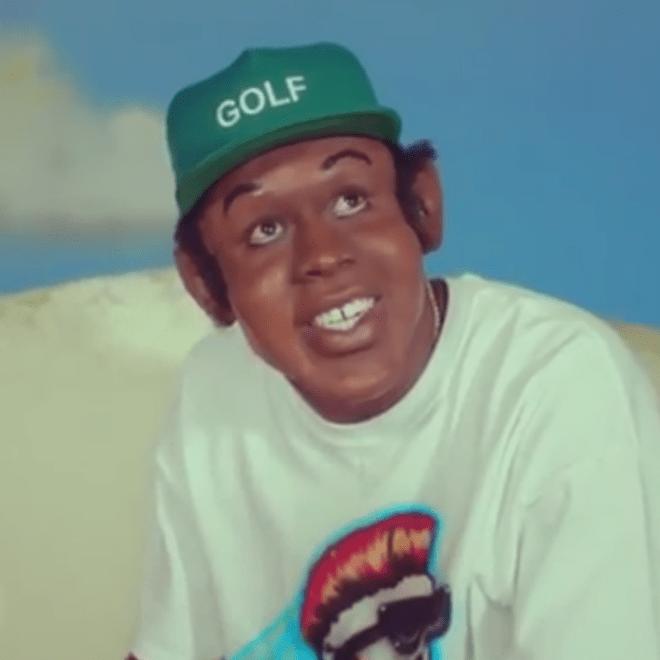 Tyler, the Creator featuring Pharrell - IFHY
