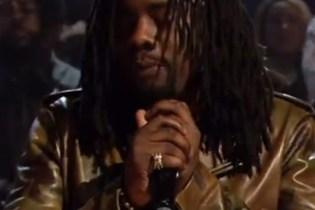 "Wale & Tiara Thomas Perform ""Bad"" on Late Night with Jimmy Fallon"