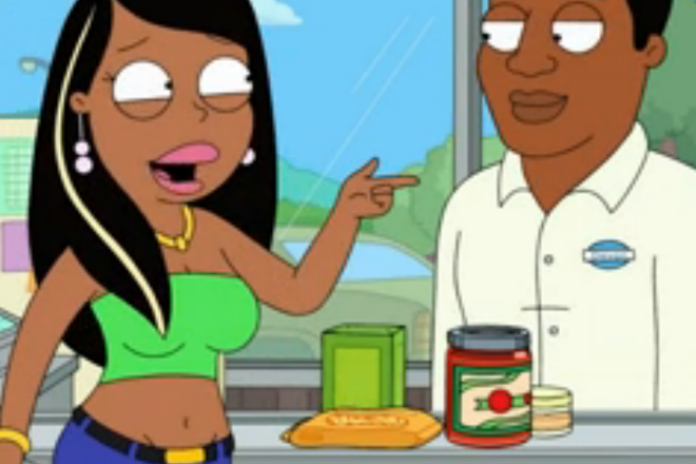 Watch KiD CuDi on The Cleveland Show (Full Episode)