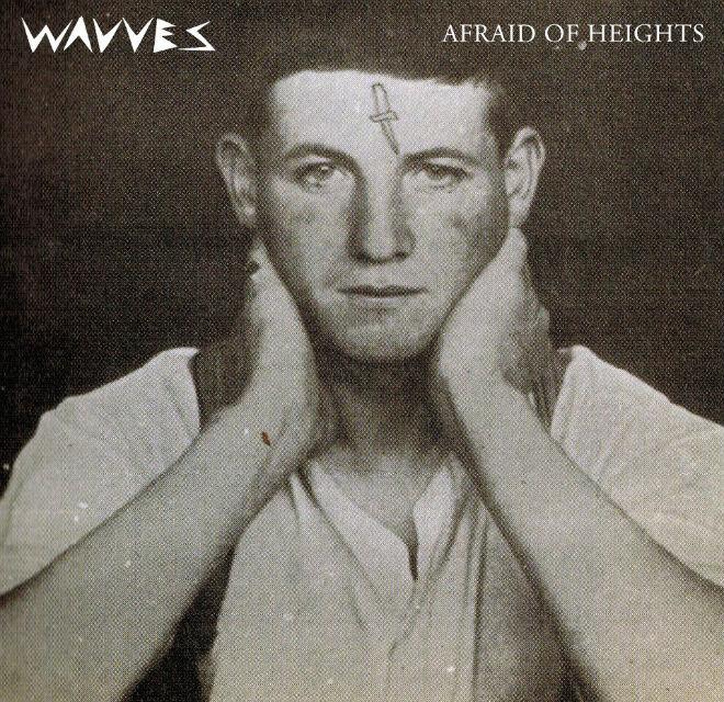 Wavves - Afraid of Heights (Full Album Stream)