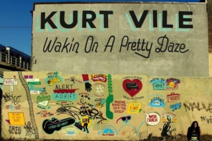Kurt Vile - Wakin On A Pretty Daze (Album Stream)