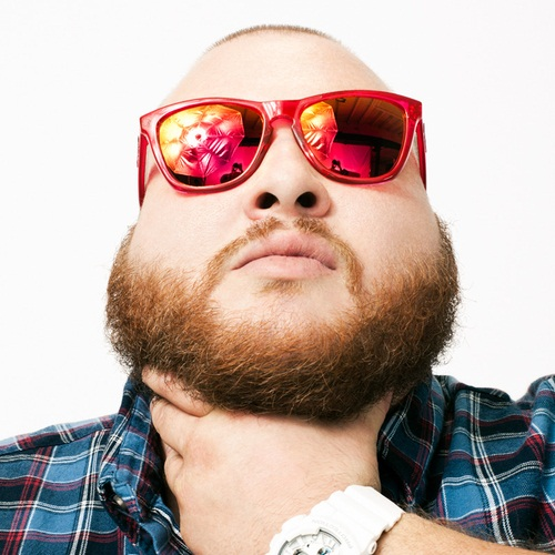 Action Bronson featuring Lauriana Mae – Compliments 2 The Chef (Produced by Harry Fraud)