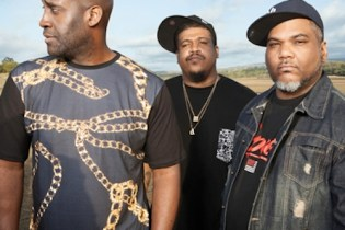 De La Soul – Get Away (The Spirit Of The Wu)