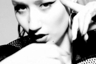 HYPETRAK Premiere: Iggy Azalea - Slo