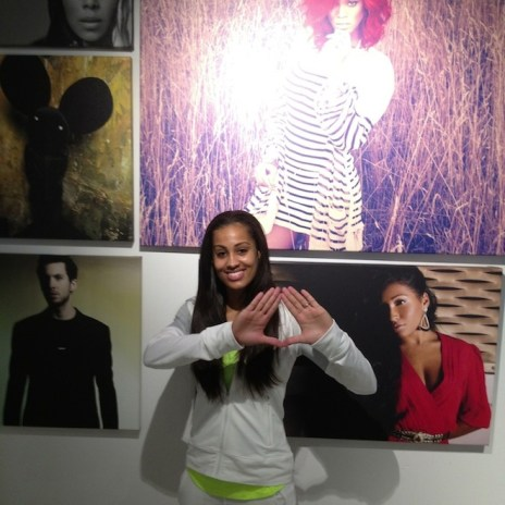 Roc Nation Sports Signs WNBA Rookie Skylar Diggins