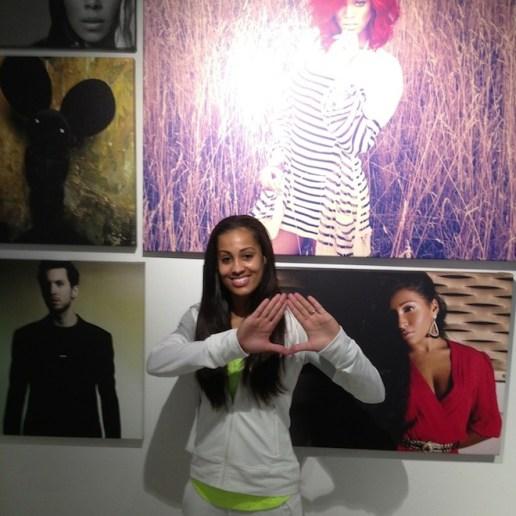 Roc Nation Sports Signs WNBA Rookie Skylar Diggins