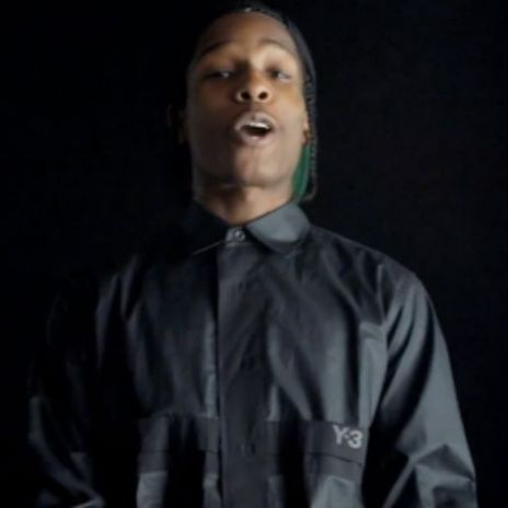 """A$AP Rocky In adidas's """"Quick Ain't Fair"""" Campaign Commercial"""