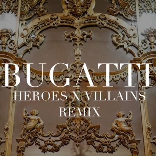 Ace Hood featuring Future – Bugatti (Heroes x Villains Remix)