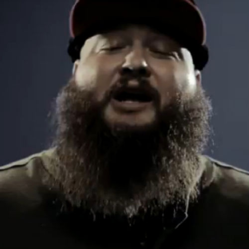 Action Bronson - XXL Freshman Freestyle