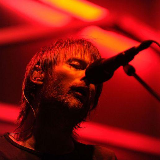 Alec Baldwin Interviews Thom Yorke