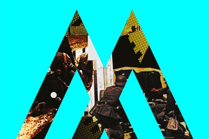 Alex Metric – Scandalism