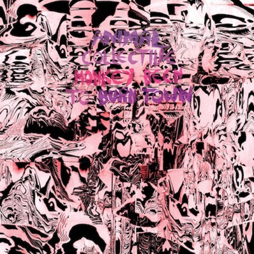 Animal Collective - Monkey Riches (Brian DeGraw Remix)