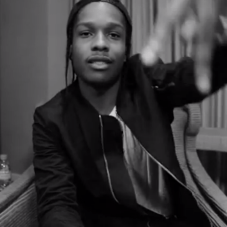 A$AP Rocky to Release Instrumental Album