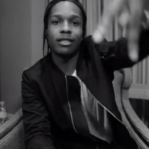 A$AP Rocky to Release Instrumental Album