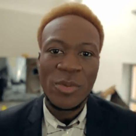 Benga Shows Us the Creation for the Artwork of His New Album 'Chapter II'
