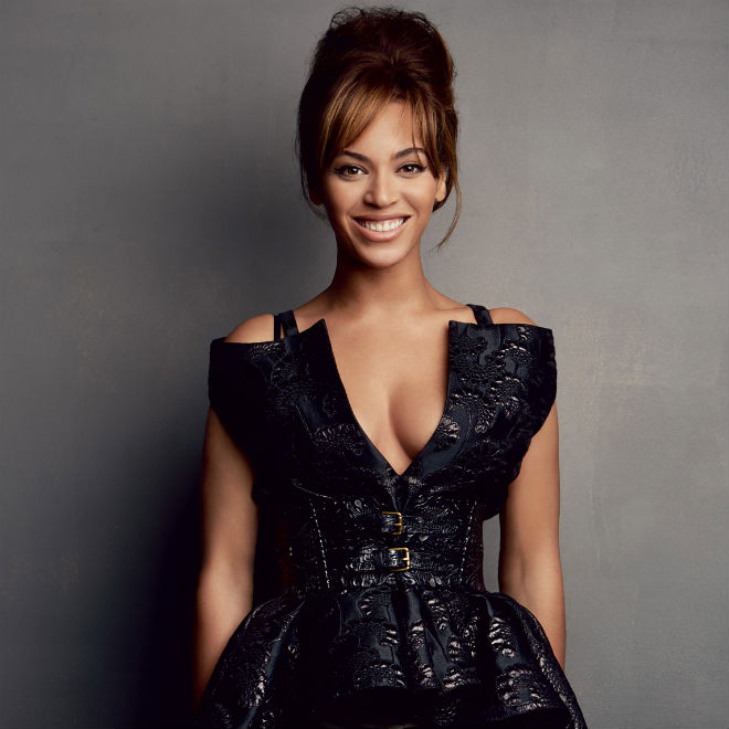 Beyoncé & André 3000 to Cover Amy Winehouse for 'The Great Gatsby' Soundtrack