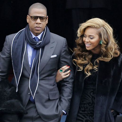 Beyoncé and Jay-Z Are Music's First Billionaire Couple