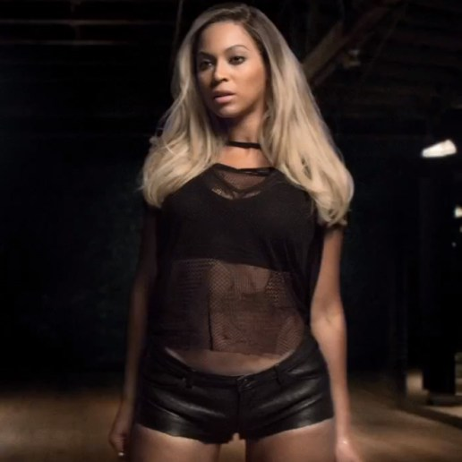 "Preview Beyoncé's ""Grown Woman"" In Pepsi Commercial"