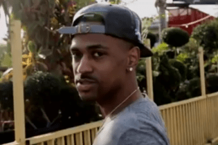 Big Sean Reflects on Family