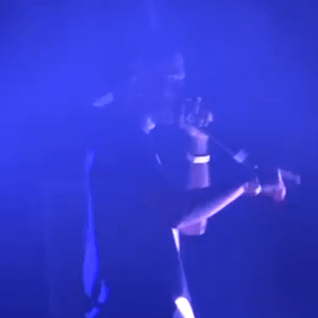 Big Sean - Switch Up (Live at USC)