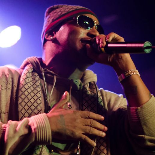 Cam'ron featuring Lil Wayne – Love To Be A Diplomat