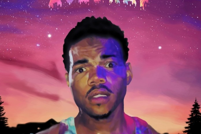 Chance The Rapper - Acid Rap (Mixtape)