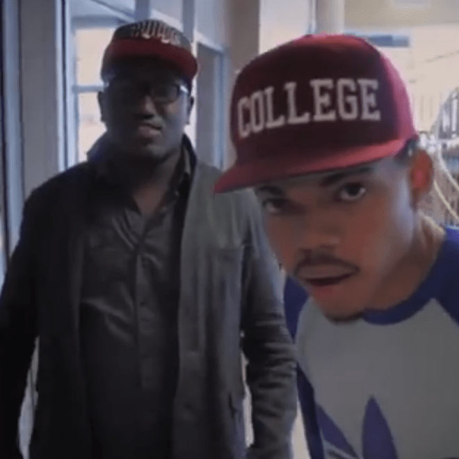 Chance The Rapper – NaNa (Directed by Hannibal Buress)