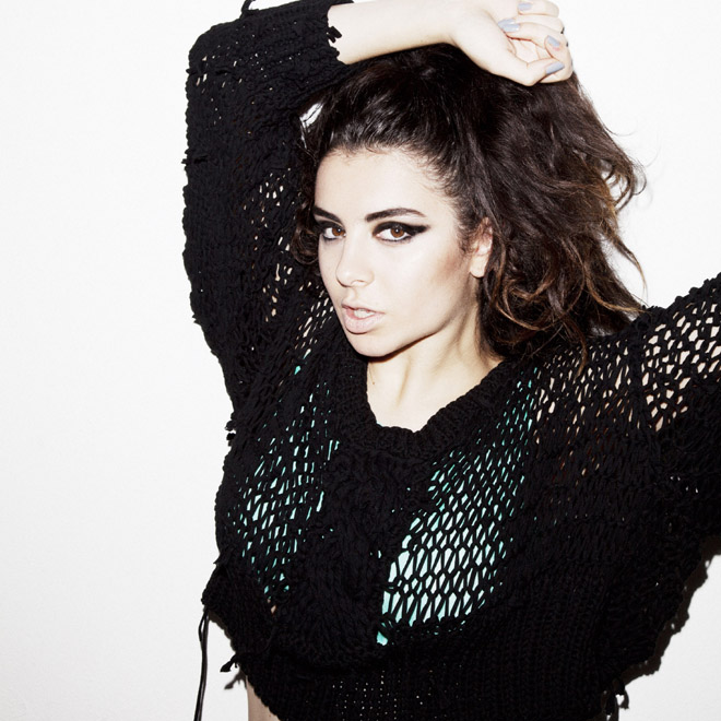 Charli XCX featuring Danny Brown – What I Like (Remix)